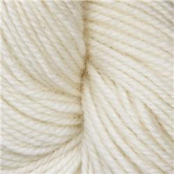 Berroco Ultra Alpaca Light Yarn (4201) Winter White