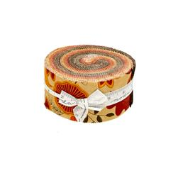 "Moda Beauty-Fall 2.5"" Jelly Roll"