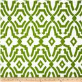 Premier Prints Indoor/Outdoor Chevelle Bay Green