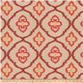 Fabricut Jarita Embroidered Spice