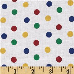 Forever Small Polka Dot Multi
