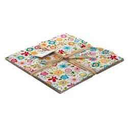 "Riley Blake Summer Breeze 10"" Stacker Multi"