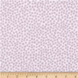 Amethyst Dots Light Purple