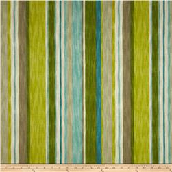 P Kaufmann Magic Lantern Stripe Twill Emerald