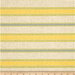 Bella Stripe Yellow/Green