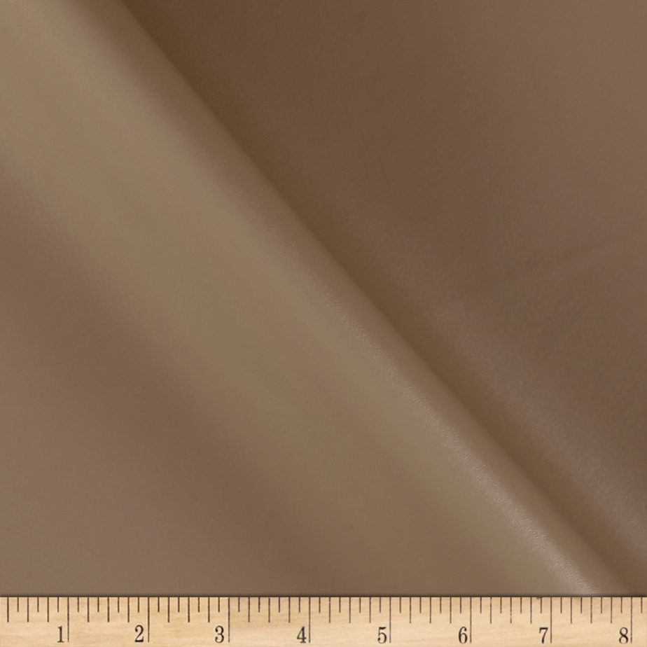 Richloom Fortress Marine Vinyl Lakelure Taupe Fabric By The Yard by Richloom in USA