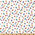 Happiness Is…Peanuts Dots White