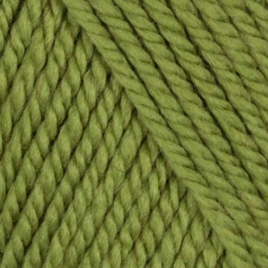 Lion Brand Superwash Merino Cashmere (172) Green Tea