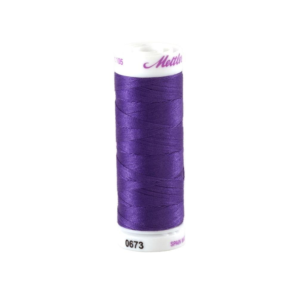 Mettler Cotton All Purpose Thread Twilight
