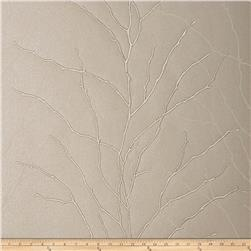 Fabricut 50158w Ambleside Wallpaper Latte 03 (Double Roll)