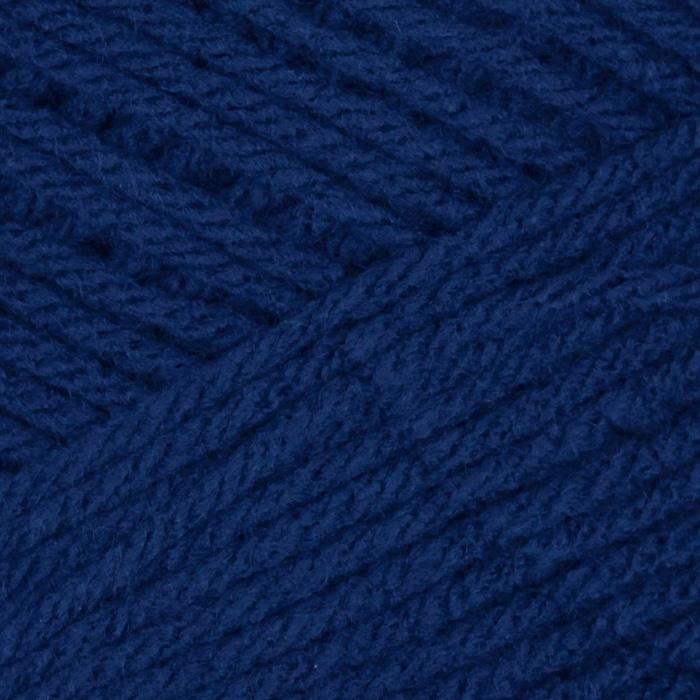 Bernat Super Value Yarn (00610) Royal Blue