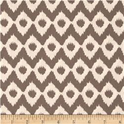 Cove Ikat Sand/Grey