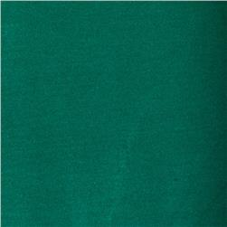 Mirabella Stretch Jersey Knit Teal Green Fabric
