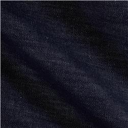 Fashion Denim Dark Indigo Wash