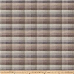 Fabricut Hayes Plaid Jacquard Orchid