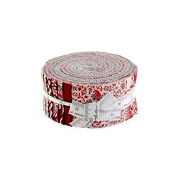 "Moda Pondicherry 2.5"" Jelly Roll"