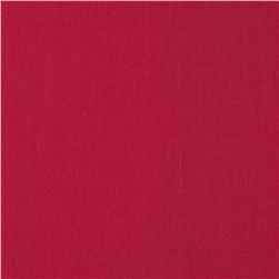 Cloud 9 Organic Cirrus Solid Broadcloth Fuchsia