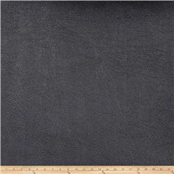 Fabricut Pewter Faux Leather Pewter