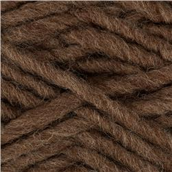 Bernat Roving Yarn Bark