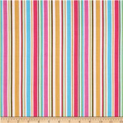 Chattune Stripe Multi