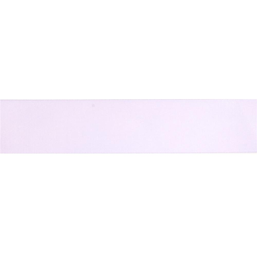 "May Arts 1 1/2"" Grosgrain Ribbon Spool Lavender"