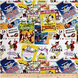 Disney Posters The Greatest Love Story Ever Told Multi