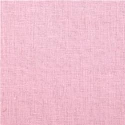 Cotton Voile Pale Pink