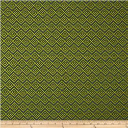 Richloom Indoor/Outdoor Diamond Navy