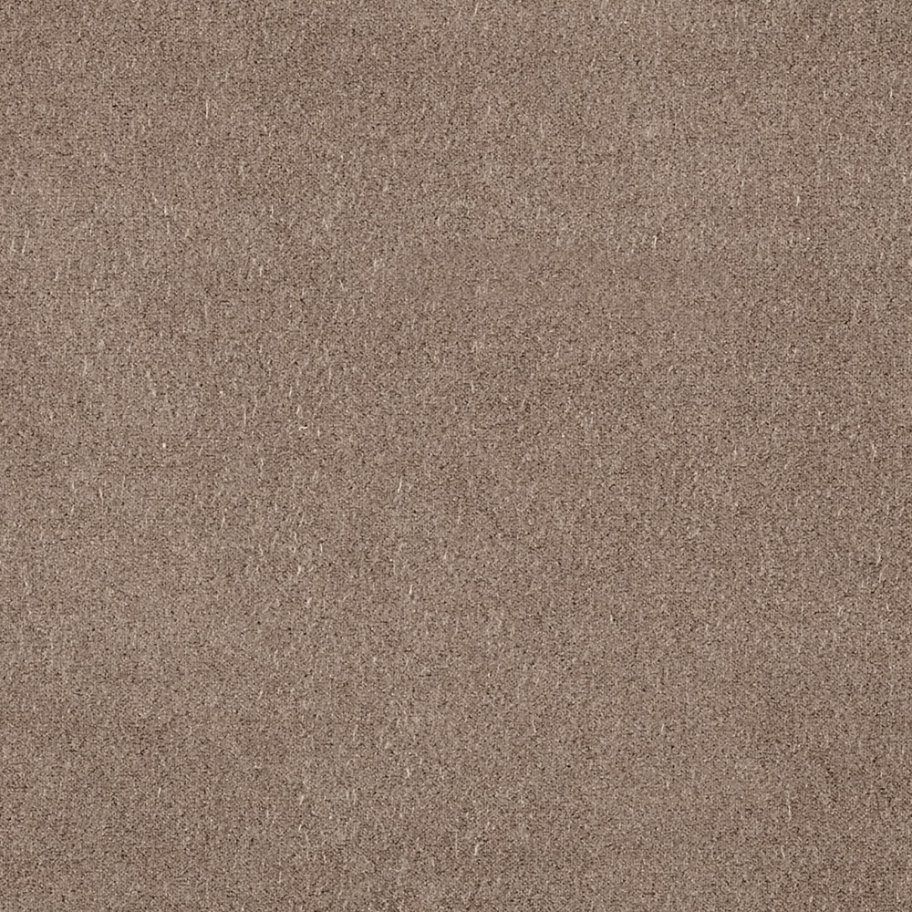 Sutton Suede Knit Taupe Fabric