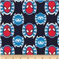 Marvel Ultimate Spider-Man Spiders Navy