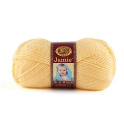 Lion Brand Jamie Yarn (100) Sunshine