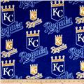 MLB Kansas City Royals Fleece