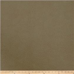 Fabricut Zinc Faux Leather Olive