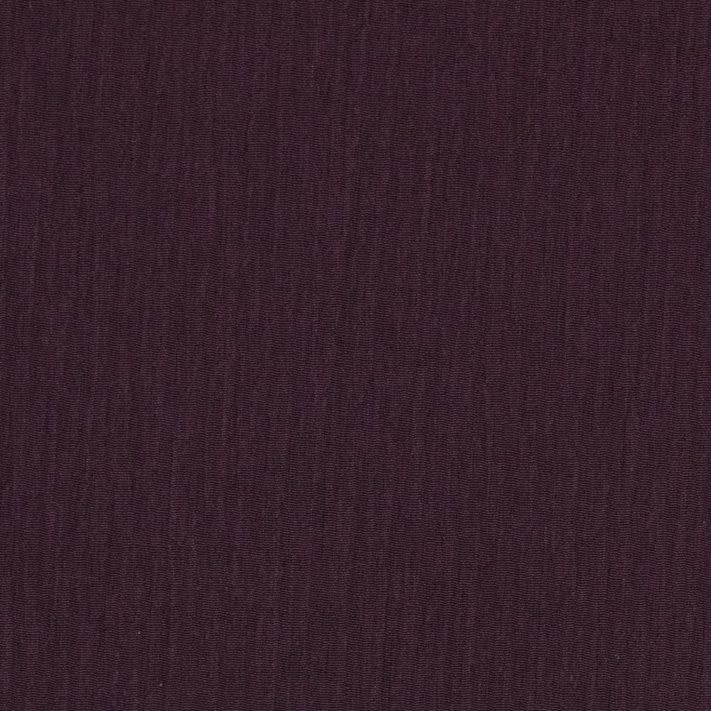 Heathered Polyester Shirting Plum