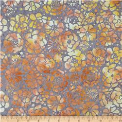 Bali Batiks Graphic Floral Breakers