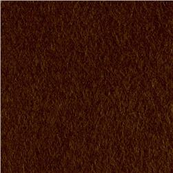 Italian Designer Wool Angora Brown