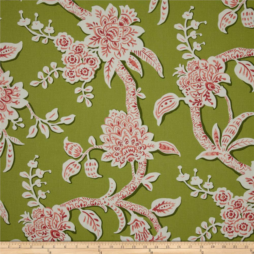 Magnolia Home Fashions Brookhaven Floral Frolic
