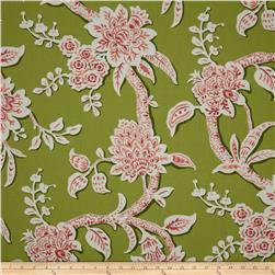 Magnolia Home Fashions Brookhaven Floral Frolic Fabric