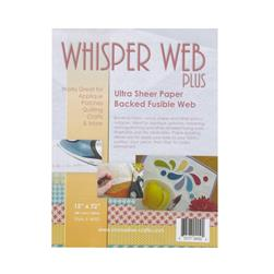 Innovative Crafts Whisper Web Plus