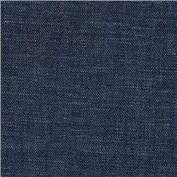 Kaufman Newcastle Denim Indigo