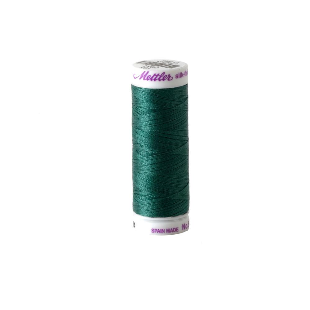 Mettler Cotton All Purpose Thread Dark Mountain Lake