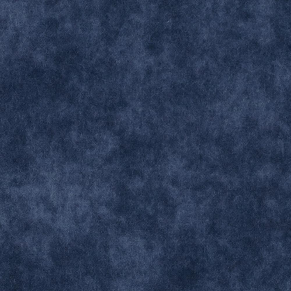 Moda Winter Forest Flannel Texture Indigo Discount