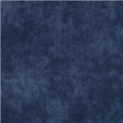 Moda Winter Forest Flannel Texture Indigo