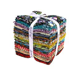 Anna Maria Horner Honor Roll Fat Quarter