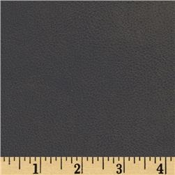Richloom Faux Leather Diego Storm Fabric