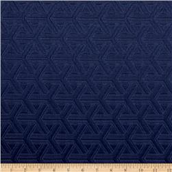 Golding by P/Kaufmann Zelig Jacquard Navy