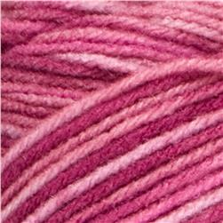 Red Heart Super Saver Yarn 707 Pink Tones (m)