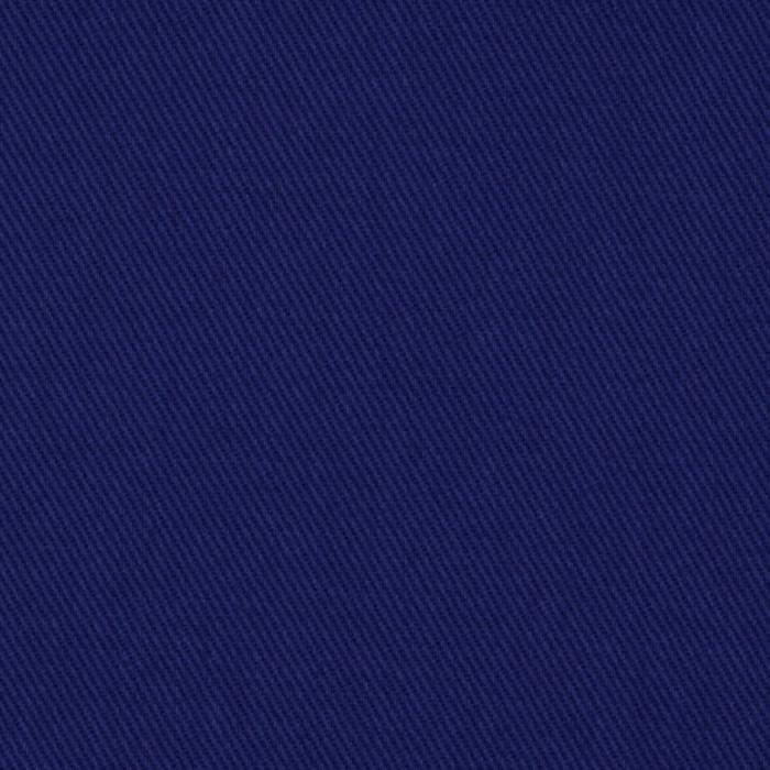Royal 10oz. Brushed Bull Denim Twill Royal Blue Fabric By The Yard