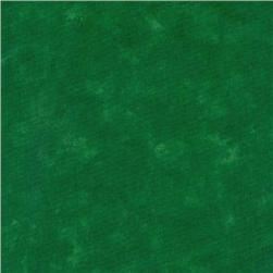 Moda Marbles (9880-90) Real Green Fabric