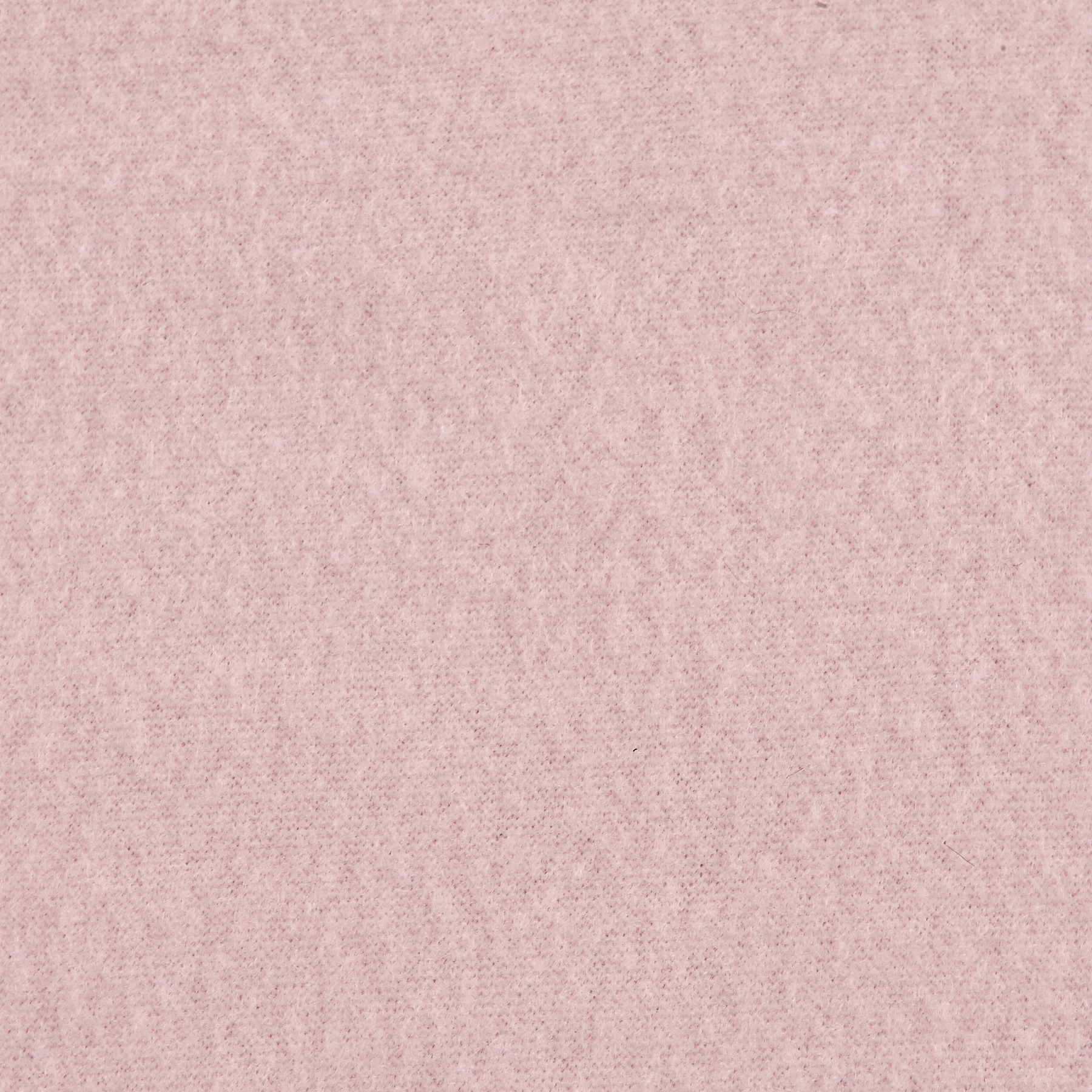 Solid Fleece Cotton Candy Pink Fabric by Textile Creations in USA